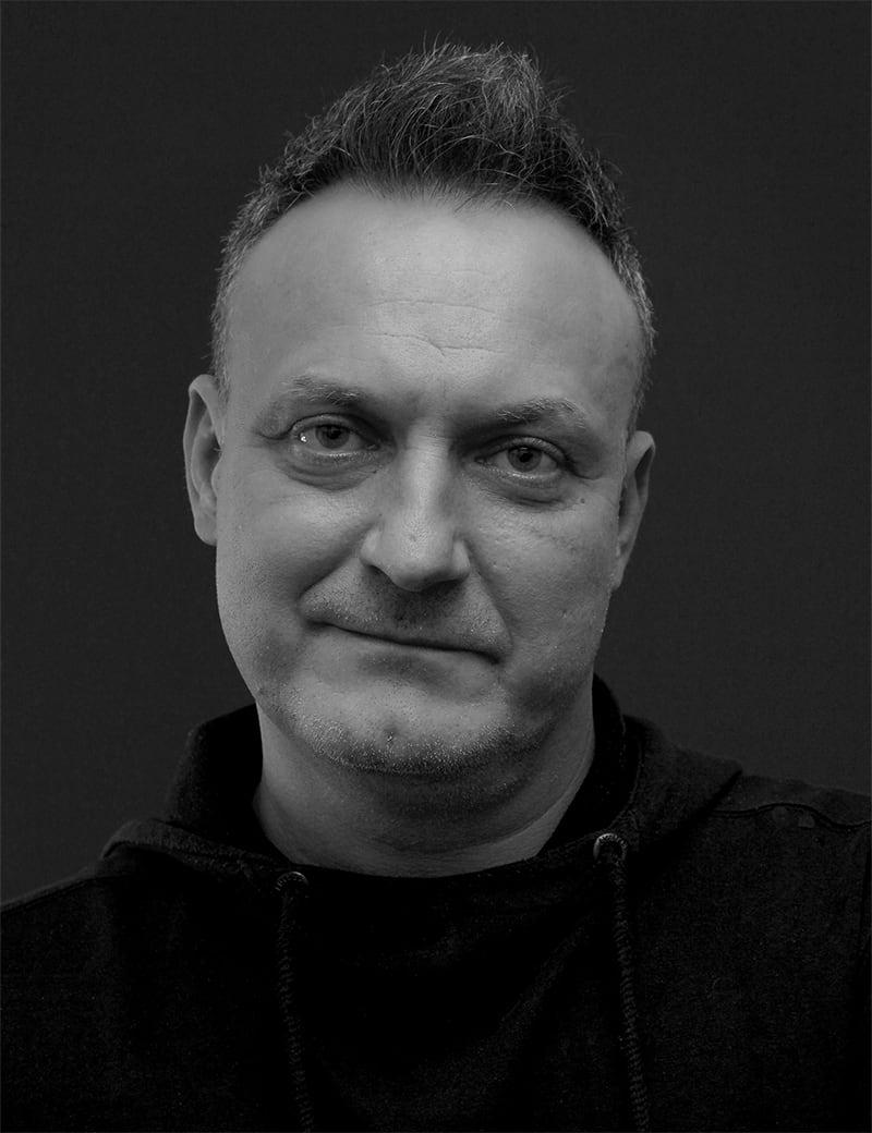Mariusz Radomski